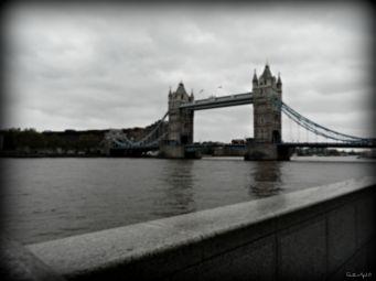 Tower bridge scenes 2