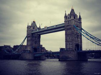Tower Bridge scenes 3