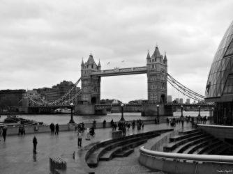 Tower Bridge scenes