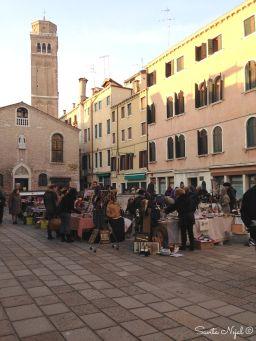 Little vintage market