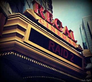 Regal Cinema @ Times Square