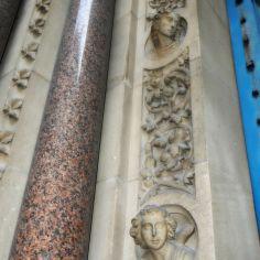 St. Michael's Cornhill is a Wren church