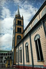 Cathedral Suriname