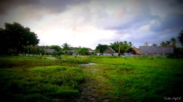 Galibi village