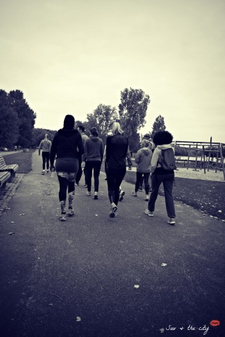 The Bootcamp Group